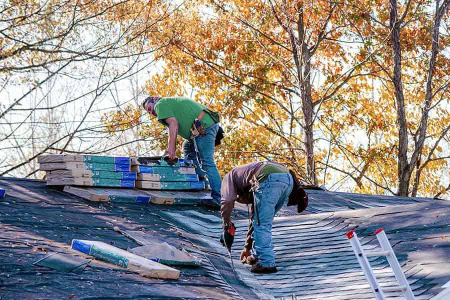 Image result for Replacing a roof? What to expect?